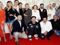 Schastya Zdorovya Moscow Premiere (2018)