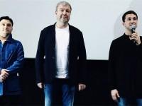 Gretskiy Oreshek Moscow Presentation (2018)