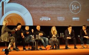 Громкая связь (Презентация в Москве)