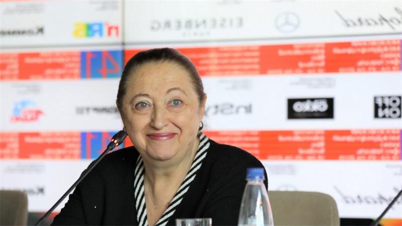 Пресс-конференция (41 ММКФ)