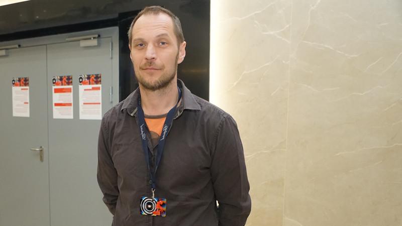 Алекси Салменперя (Пустота)