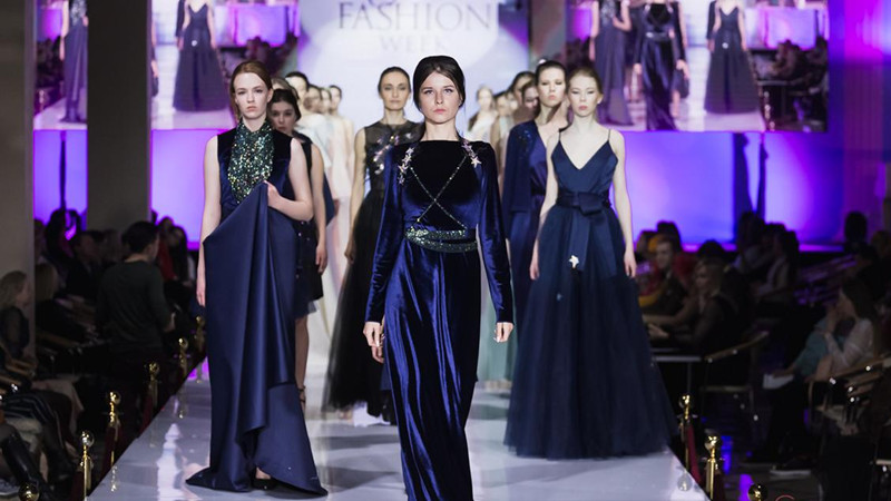 Estet Fashion Week: Осень 2019